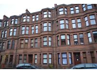 Lovely Spacious Ground Floor Flat to Rent - Bouverie Street Yorker Glasgow