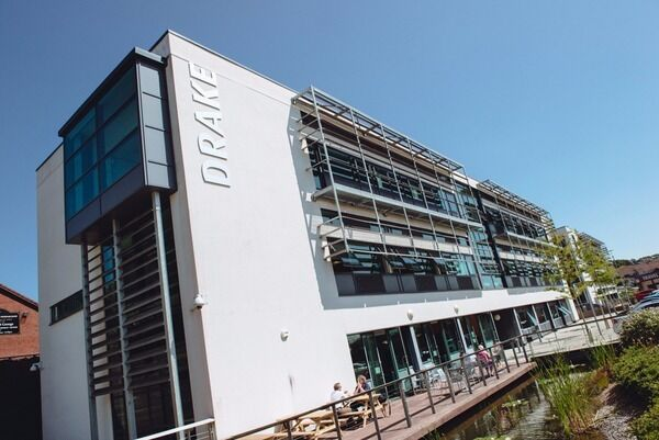 ( Plymouth - PL6 ) Co-working - Office Space to Rent