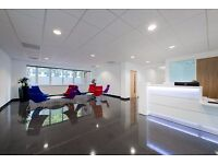 Office Space in Southampton, SO14 - Serviced Offices in Southampton