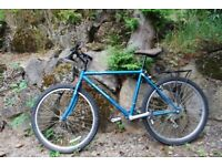 Wanted: Bikes or Parts for Retro Mountain Bike Rescue