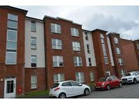 Large modern 2 bedroom flat to rent dean court Clydebank