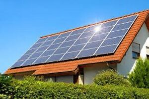 Free Solar Panels For Your Home!