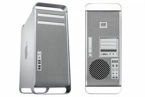 Mac Pro tower A1186 Xeon 2 Processor( 8G ram/1000G/Wifi)$679