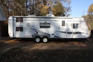 Beautiful Camper 30'-Sleeps 9- Price Reduced -MOVING-$9500
