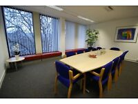 Euston - NW1 | Office Space for Rent | Commercial Property