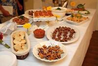 Wedding Caterer / Food Ideas Wanted