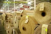 We provide amazing  carpet installation at affordable prices