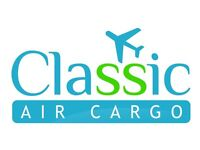 DOOR TO DOOR CARGO COURIER PARCEL SHIPPING BY AIR PAKISTAN INDIA AFRICA BANGLADESH & WORLDWIDE