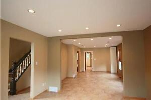 St. Boniface 5 BR home available immediately