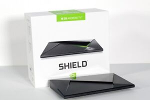 Nvidia shield with controller only