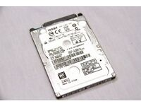 """2.5"""" Hard Drive 500GB 5400RPM (for PS3,PS4 & PC etc...) BRAND NEW"""