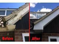 Roofing/ upvc roofline