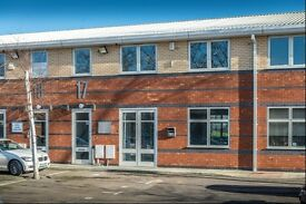 Modern Mews Business Park Property for Rent - HiTech Space & Open Plan Offices Kingston upon Thames
