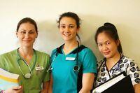 Thinking about working as Medical Office Assistant?
