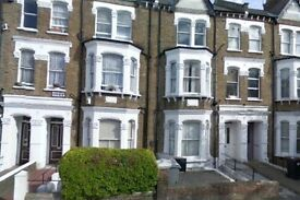 *2 BEDROOM GARDEN FLAT! FURNISHED! KILBURN / WEST HAMPSTEAD*