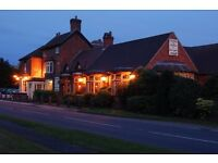 Sous Chef - Country Pub