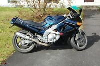 1990 Kawasaki ZX-6 for sale