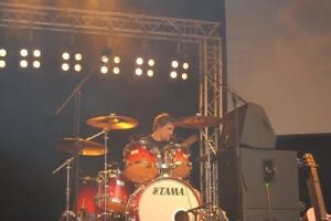 Drummer | Find Artists, Musicians & Performers for Hire or to Jam