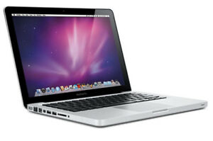 MacBook Pro 13.3 Model A1278   (sell/trade)