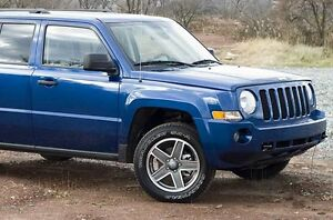 2010 Jeep Patriot North Edition - 5 SPD, Safetied and Etested