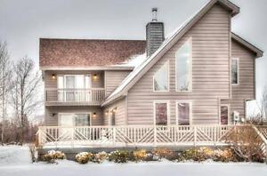 6 Bed Executive Blue Mountain Chalet #157