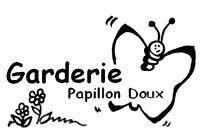 _À LA GARDERIE DU PAPILLON DOUX