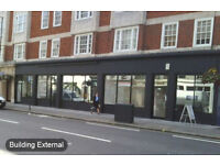 MARYLEBONE Office Space to Let, W1 - Flexible Terms   2 - 86 people