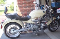 1998 BMW R1200C - nicely upgraded -  $6000