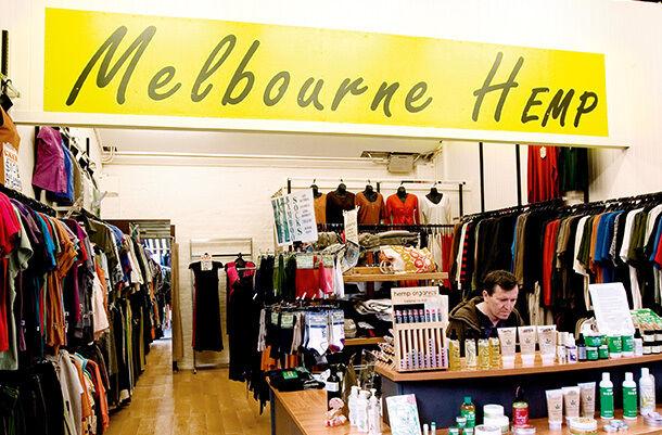Hemp Melbourne