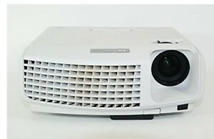 Giant screen home theatre projection system