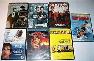 Films DVD tous à 2$ - Divers, bilingues