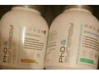 Phd Synergy 2kg protein supplement