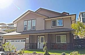 5 Bdrm Executive Home