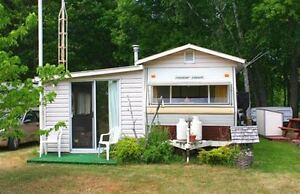 FUN! AFFORDABLE CAMP - FRENCH RIVER/CANTIN LAKE