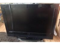 """Samsung 42"""" Plasma HD Ready Freeview TV Excellent Condition"""