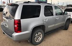 2013 Chevrolet Tahoe LT 3rd ROW DVD LEATHER
