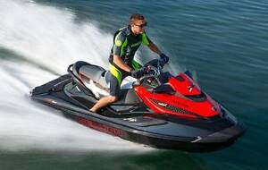 Seadoo RXTX 260rs brand new trailer 59hrs 2011 model Albion Park Shellharbour Area Preview