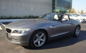 2011 BMW Z4 Hard Top Convertible