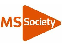 Volunteer Group Coordinator for MS Society Redbridge