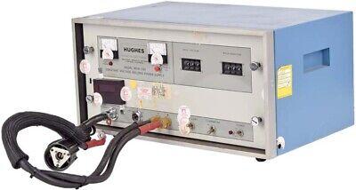 Hughes Mcw-550 Industrial Constant Voltage Precision Welding Power Supply