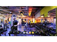 Gymbox Westfield 7 months membership
