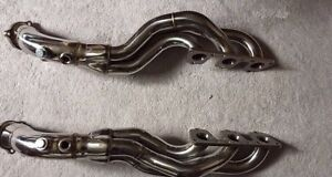 B8 S4 3.0T Long Tube Headers Stratford Kitchener Area image 1