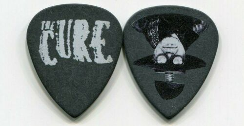 THE CURE 2019 40th Anniv. Tour Guitar Pick!!! ROBERT SMITH custom concert stage