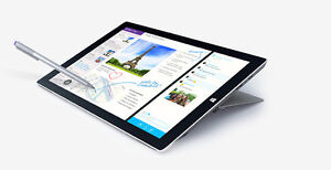 Surface Pro 3 - great condition