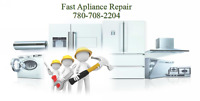 Appliances Repair and Installation, $50 service call-7807082204