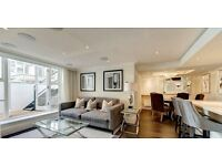 3 bedroom flat in Peony Court, Park Walk, Chelsea, SW10
