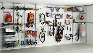 Garage Storage Solutions and Installations Peterborough Peterborough Area image 2