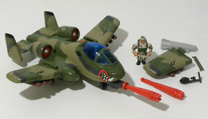 A-10 Thunderbolt II Toy Aircraft for kids