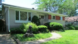 Pierrefonds House for Rent