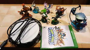 Skylanders Swap Force Xbox One $50 OBO